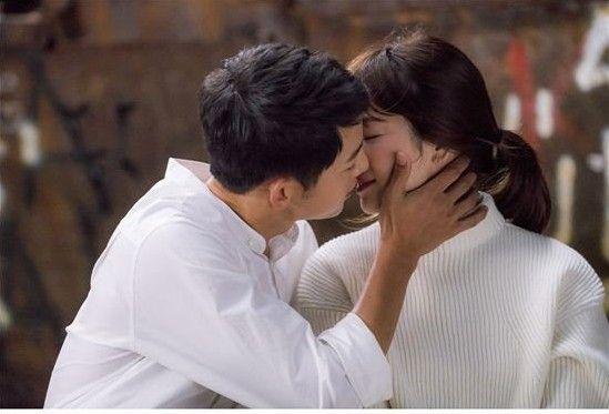 《太陽的後裔》6月將於日本播出  將再掀韓流焦點