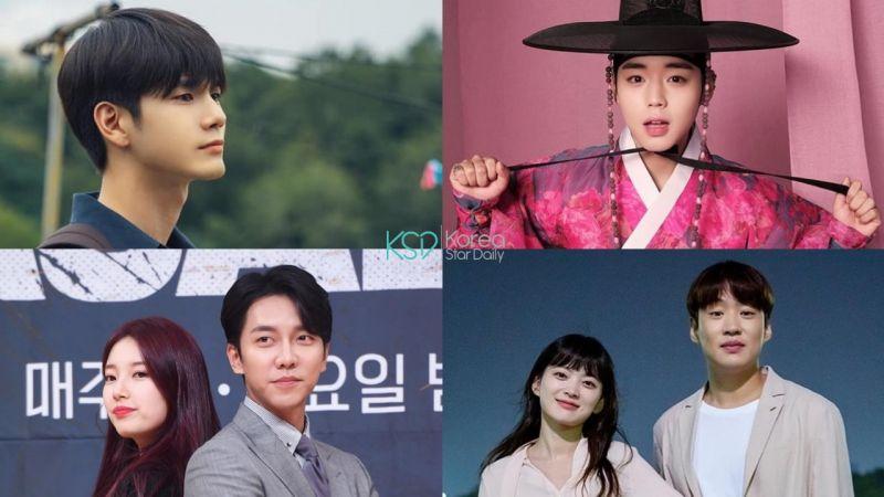 韓劇《18歲的瞬間》邕聖祐話題性奪冠,《浪漫的體質》贏過《他人即地獄》