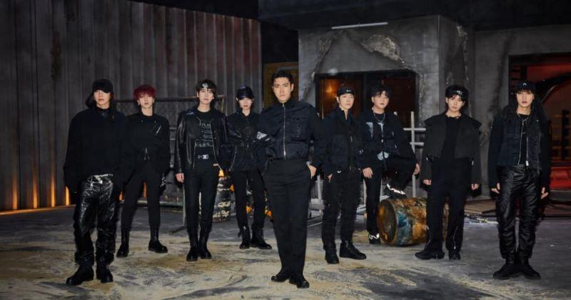 始終如一的韓流霸主!Super Junior 正規十輯橫掃 20 國 iTunes 榜首