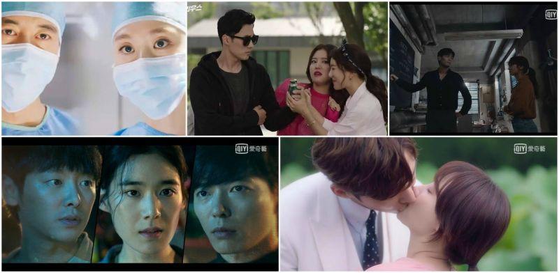 韓劇  本週無線、有線水木劇收視概況–特務褓姆、外科醫生勢均力敵