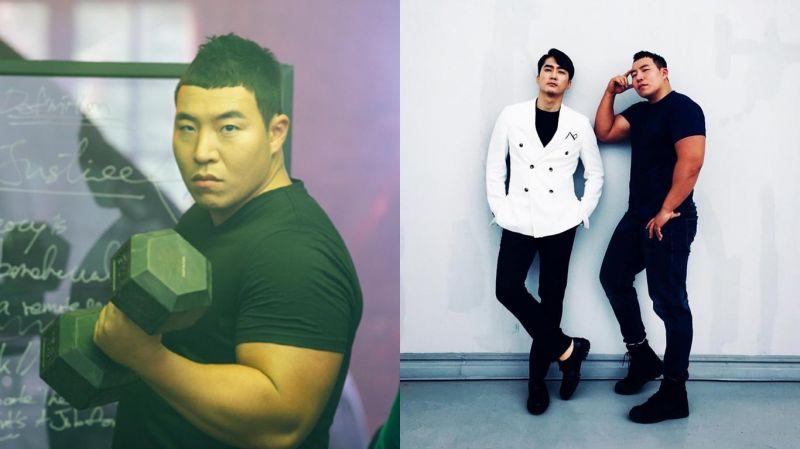 韓劇《Player》天生打手「太元碩」為戲增胖30公斤,卻只花了一個月?!