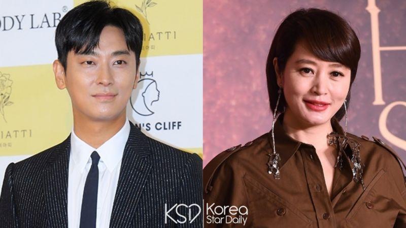 金惠秀、朱智勋确定合作SBS新金土剧《Hyena》!预计明年(2020年)首播