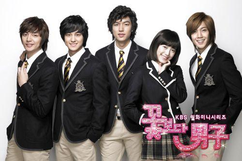 [投票結果] 《花樣男子》獲選最得人心的韓國翻拍電視劇