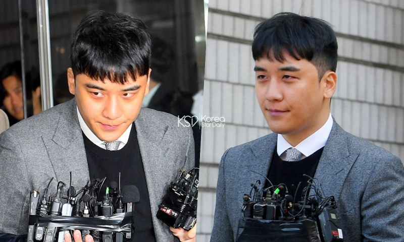 BIGBANG胜利本月9日入伍 「Burning Sun」相关嫌疑移交军事法院审理