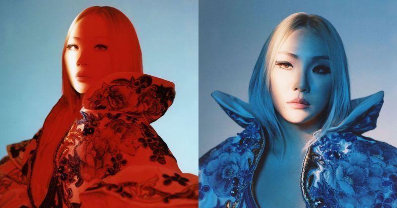 CL 惊喜连发 将陆续发行单曲和正规专辑!
