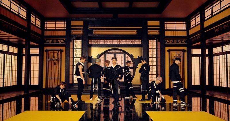 NCT 127 獲出道後第二支破億 MV!「英雄; Kick It」MV 觀看次數破億
