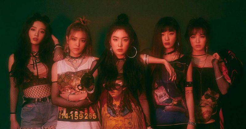 Red Velvet 代表作〈Bad Boy〉MV 人氣依舊火熱 觀看次數破三億!