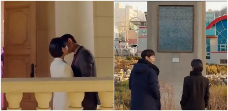 跟著《男朋友》看看這些朴寶劍+宋慧喬的戀愛景點(下)