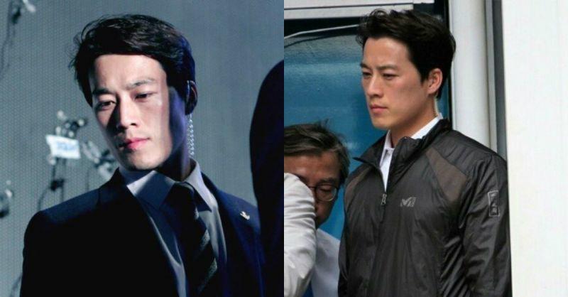 最近韓國掀起熱烈討論的人物是他!總統身邊的帥保鑣!