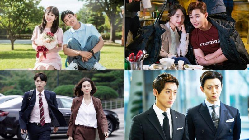 KBS演技大賞「最佳情侶獎」候補名單公開!這一年令你最心動的CP是哪一對呢?
