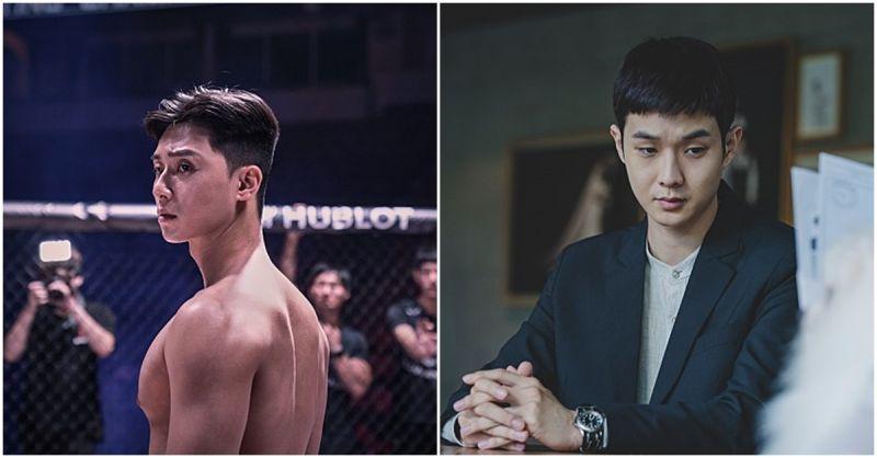 《驅魔使者》VS《寄生上流》崔宇植與朴敘俊相互為對方客串電影