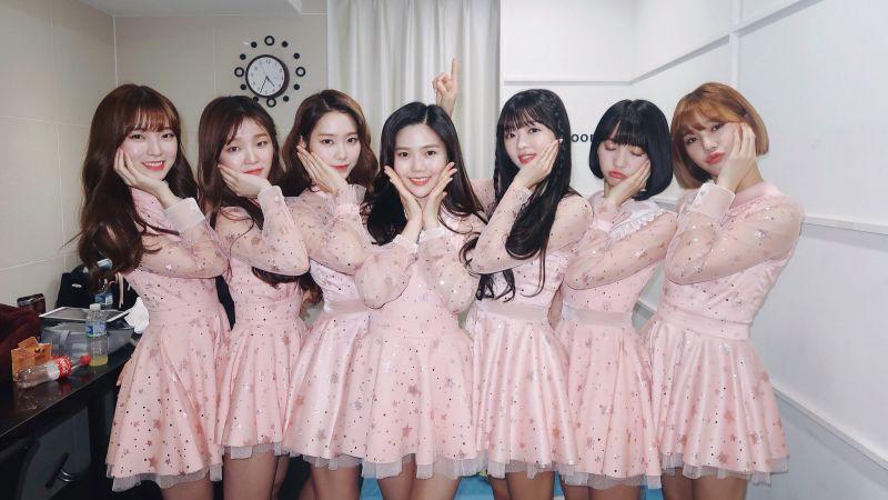 時隔八個月 Oh My Girl 下個月全員回歸「MV 已拍攝完畢」!