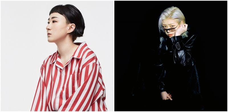 音樂人swja鮮于貞娥首次來台開唱
