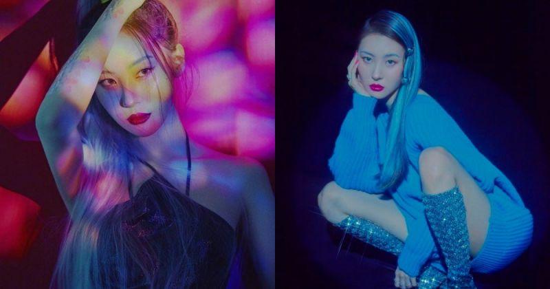 善美成功通殺音源榜 〈Siren〉原來是 Wonder Girls 無緣的主打歌?