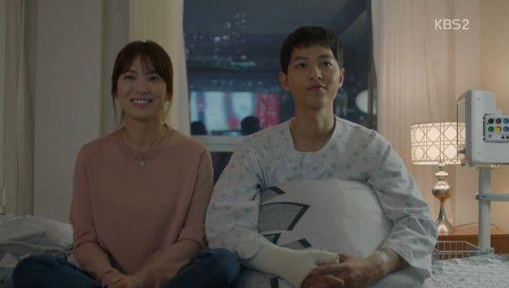 MBC、SBS水木劇播出時間調整 《太陽的後裔》無異動