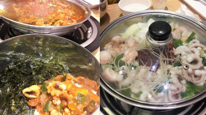 【弘大必吃】章魚、大腸、蝦子一網打盡!連知名韓國美食節目都介紹過~隱藏在弘大巷子裡的名店!