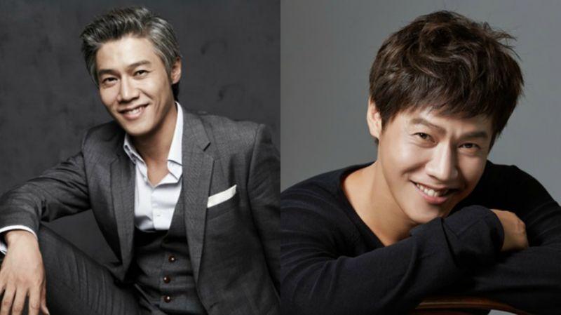 朴浩山合流tvN新劇《我的大叔》!接替吳達洙飾演「朴尚勳」