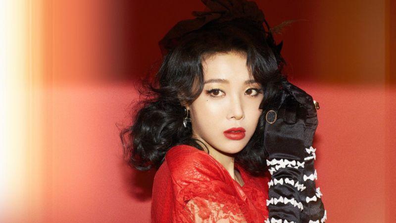 前 Wonder Girls 宥斌首張個專〈都會女子〉同名歌曲取消發行 全力主打另一首「淑女」!