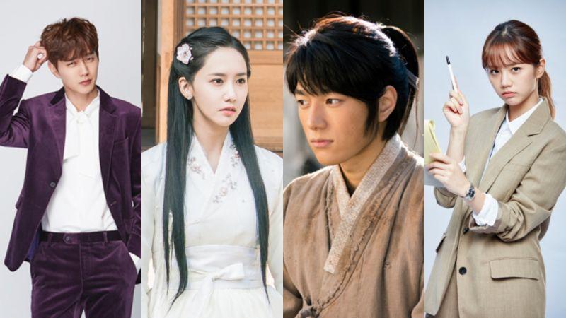 2017《MBC演技大賞》 男女人氣獎、最佳角色獎、年度最佳電視劇開放線上投票啦