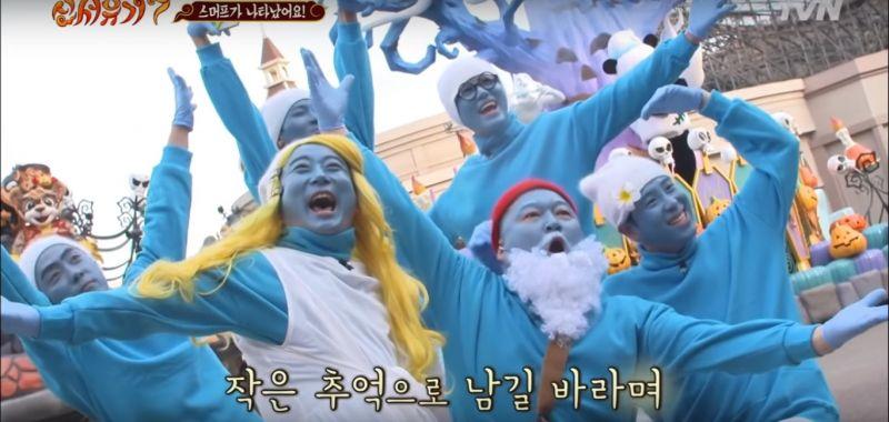 【有片】《新西游记7》罗PD帮成员们「接活动」!宋旻浩&曹圭贤担任正、副导演 成员们力求完美勤奋练舞