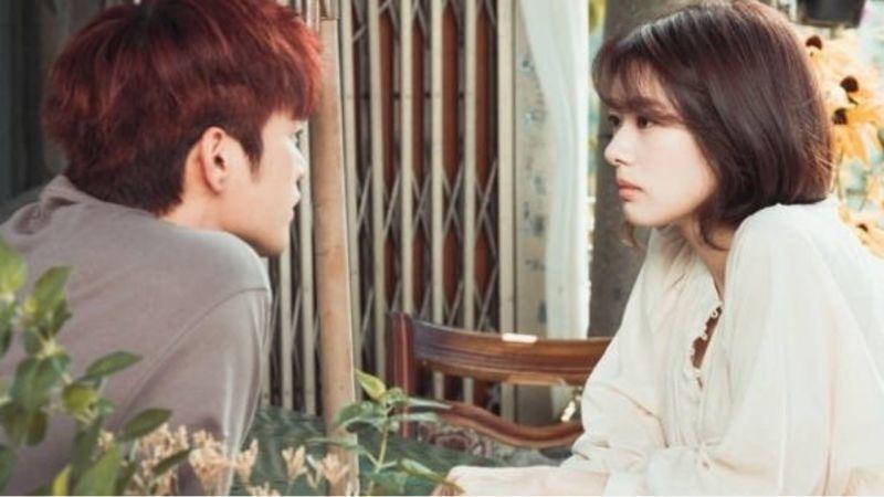 《從天而降的一億顆星》劇照首度公開!徐仁國和庭沼珉這次會展現什麼魅力呢?