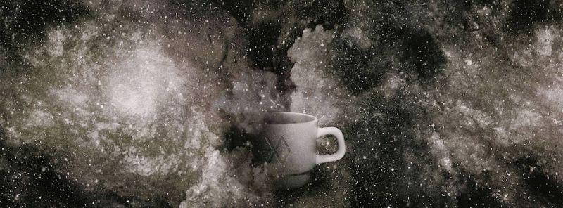 EXO冬季特別專輯《Universe》神秘視頻公開  21日正式發行