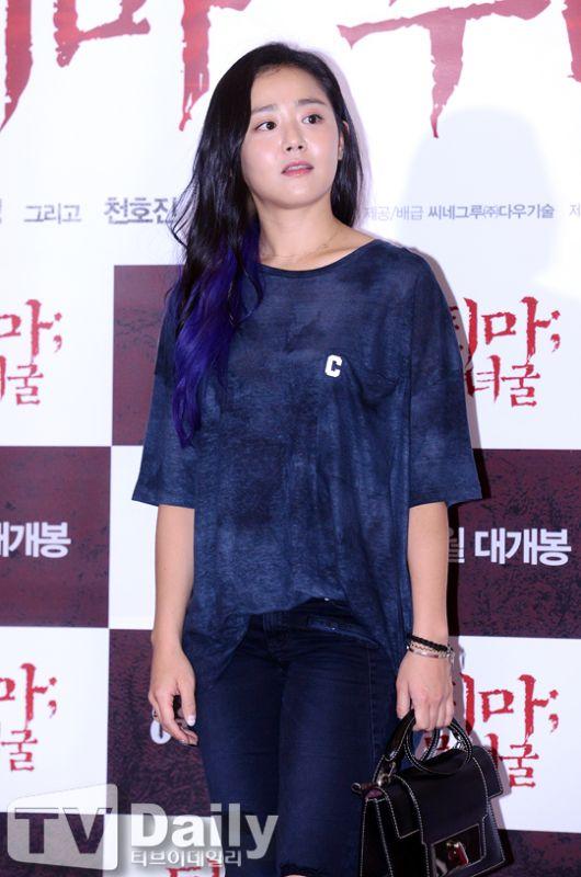 文瑾瑩確認接拍新劇《村莊》時隔兩年回歸