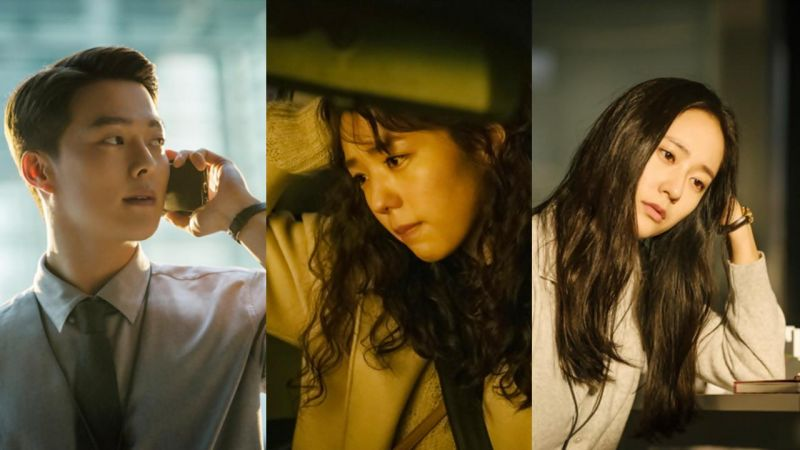 张基龙X蔡秀彬X郑秀晶主演浪漫爱情电影《酸酸甜甜》确定在6月4日线上播出