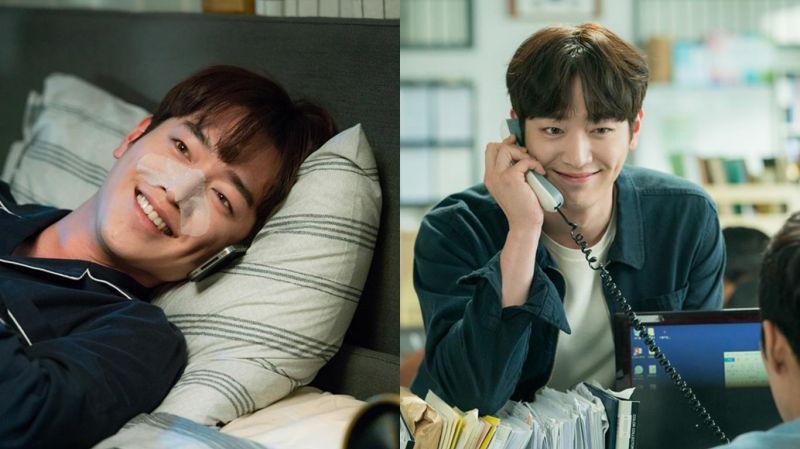韓劇《第3種魅力》徐康俊新角色「溫俊英」的個人基本資料一次看個夠~!