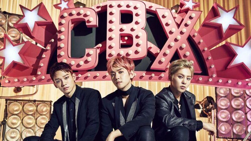 EXO-CBX 搶先釋日語新歌 MV!正規一輯+巡迴演唱會 5 月同步開跑