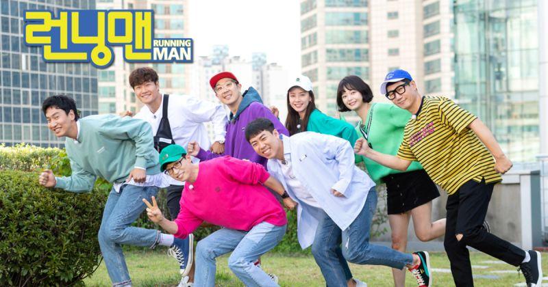 《Running Man》迎接十周年 亚巡见面会 2 月开跑!