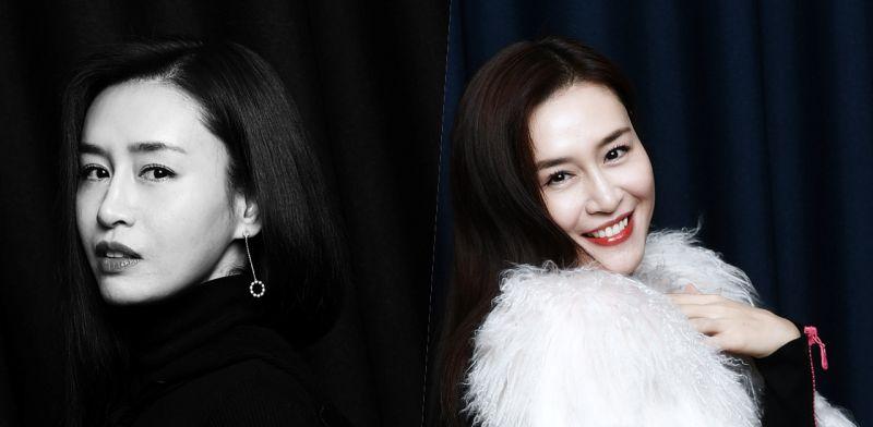 出道20年迎接新挑戰:中國演員米楊展開韓國活動