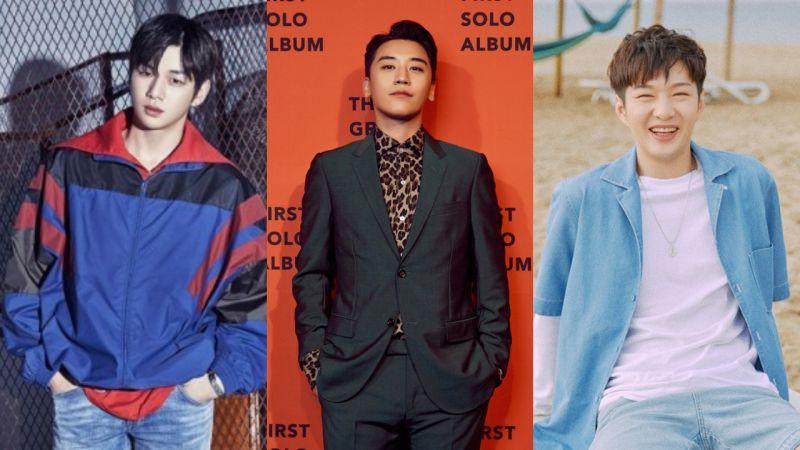 【男团成员品牌评价】Wanna One 姜丹尼尔人气居高不下 蝉联价冠军一整年!