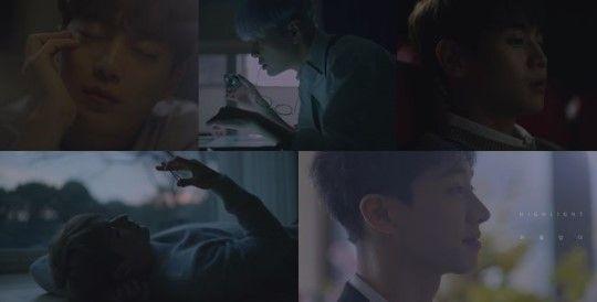 Highlight首張迷你專輯先行曲《It's Still Beautiful》MV預告視頻出爐