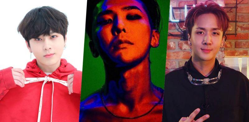 韓國愛豆歌曲著作權大排名! 他是第一根本毫不意外