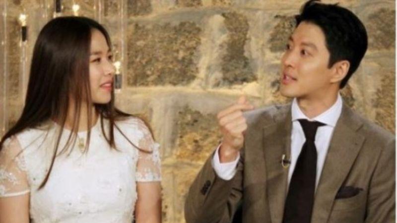 有韓媒指出李東健與趙胤熙離婚因素引關注!忘記結婚紀念日是原因之一?