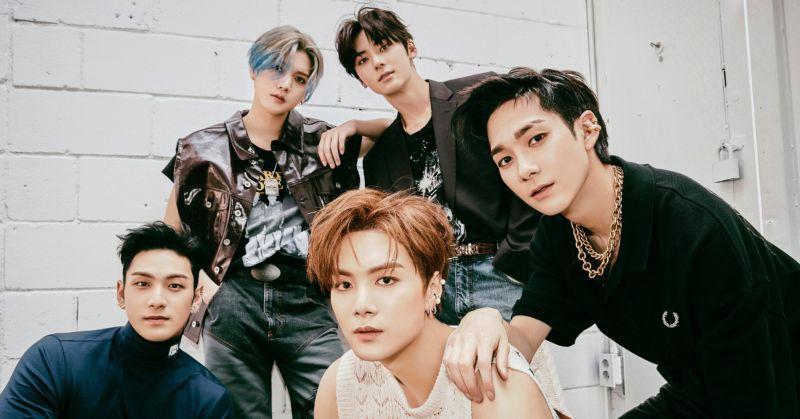 NU'EST 新專輯收錄全員個人歌曲 Aron 將視情況參加活動!