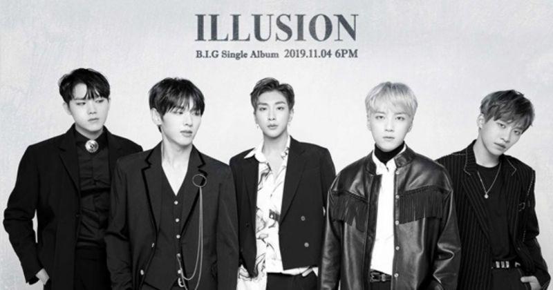 B.I.G將發行韓流史上首張阿拉伯文專輯! 預告片今日公開