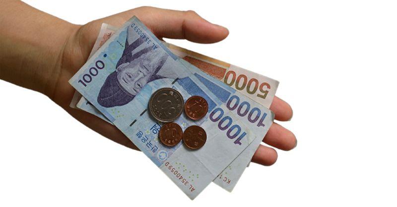 韓國上調最低時薪至8590元僅上漲2.9% 明年1/1生效
