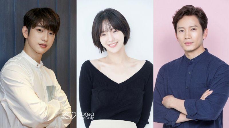 這個陣容太讓人期待了!「朱里」朴珪瑛有望出演tvN新劇《惡魔法官》與池晟、朴珍榮合作!