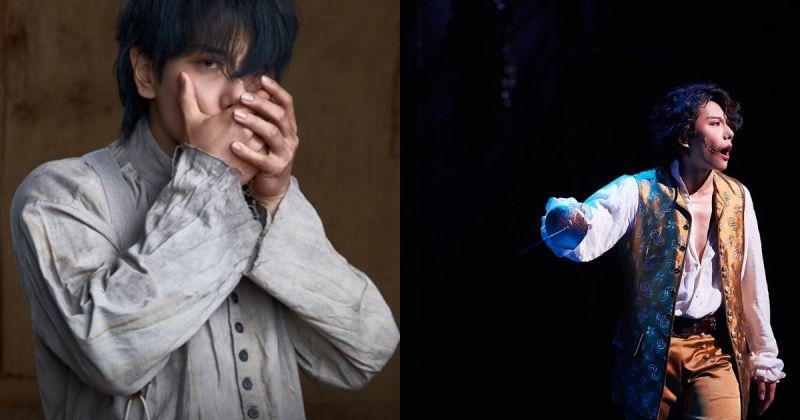 罕見!音樂劇《笑面人》為朴孝信發特別專輯 限量版實體專輯只有現場才買得到!