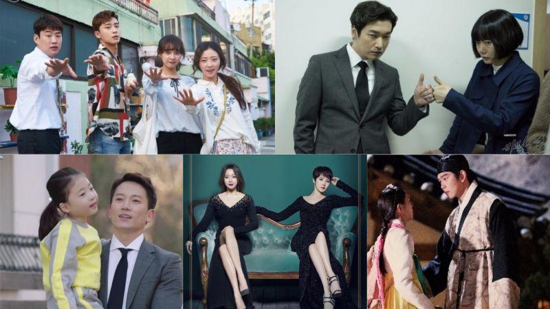 「The Seoul Awards」入圍名單公開!電視劇大賞是這幾部!你會選哪部呢?