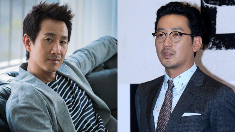 李善均確定加盟電影《PMC》 與實力派演員河正宇合作