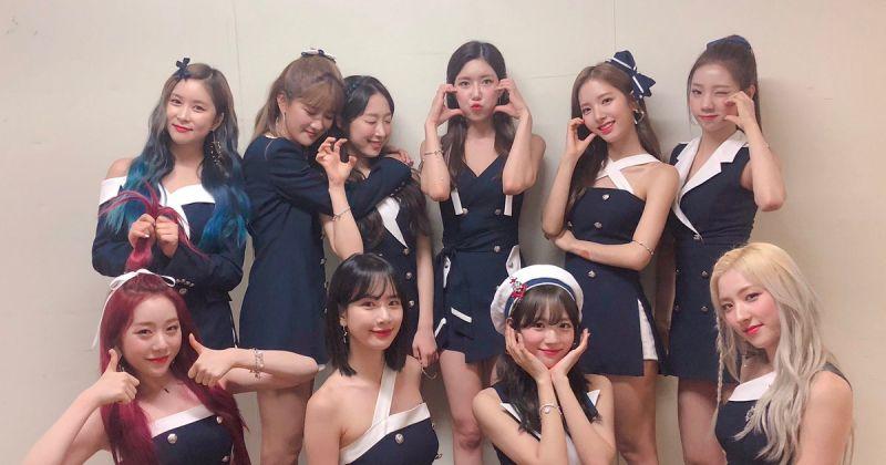 宇宙少女前进日本 8 月首度举行巡回演唱会!