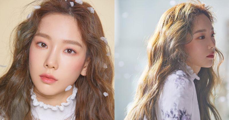 聆听太妍的〈四季〉景致 新单曲周日发行!