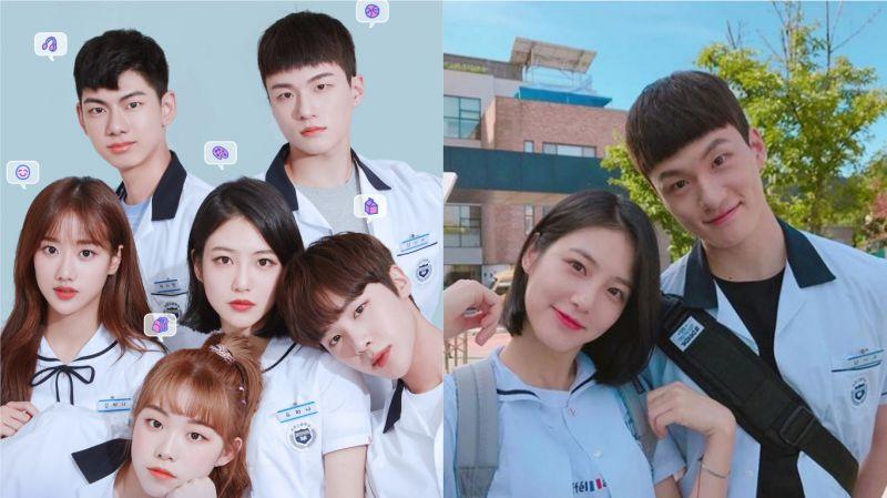 《A-TEEN》第2季确定於4月25日首播!辛睿恩、申升浩将以「特别出演」形式出现