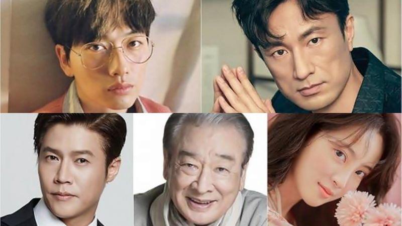 新剧《很便宜,千里马超市》五主演选角完成,由李东辉、金炳哲、郑惠成领衔主演