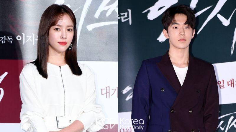 韓志旼、南柱赫有望合作JTBC新劇《耀眼》!採事前製作 預計明年1月播出