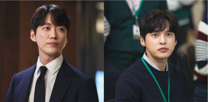 南宫珉&尹善宇继《金牌救援》兄弟档再度合作《日与夜》