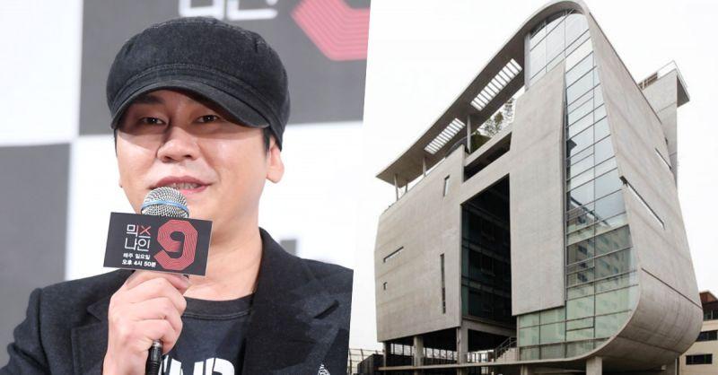 YG公司大楼梁铉锡疑用违章建筑物作担保!获取上百亿「特惠贷款」